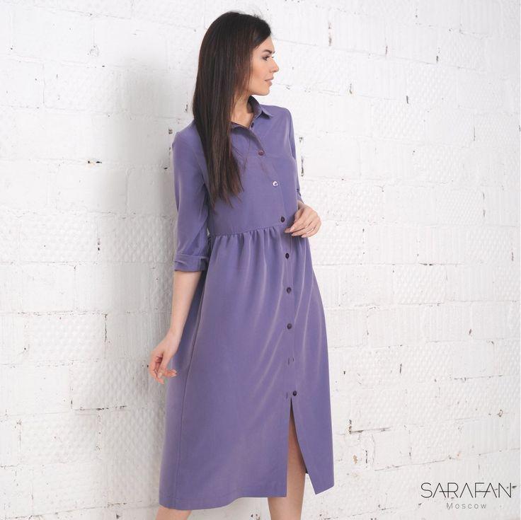 Sarafan Moscow - Женская одежда с индивидуальным подходом!