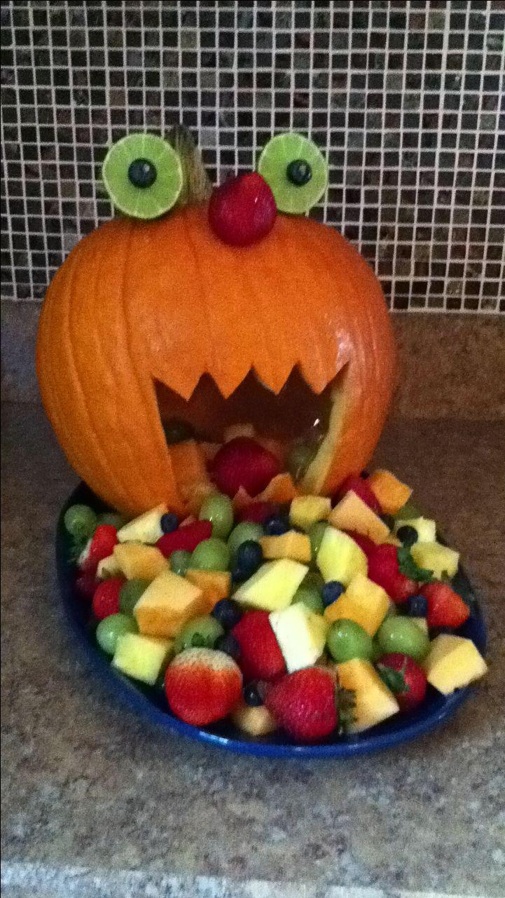 Best 25 Halloween Fruit Ideas On Pinterest Healthy