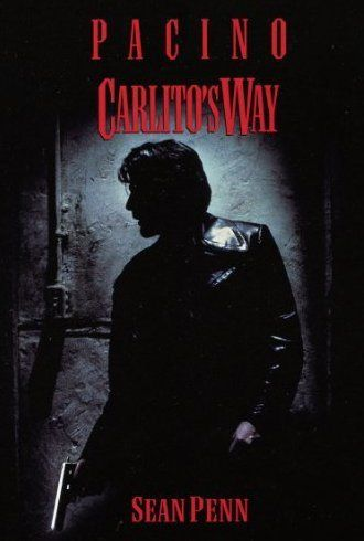 Carlito's Way (1993), Brian De Palma. About a former gangster just released from prison who tries to escape the ghosts of his past. Brilliant! Great story, moving character study, great performances from Al Pacino and Sean Penn, and some fantastic set pieces.