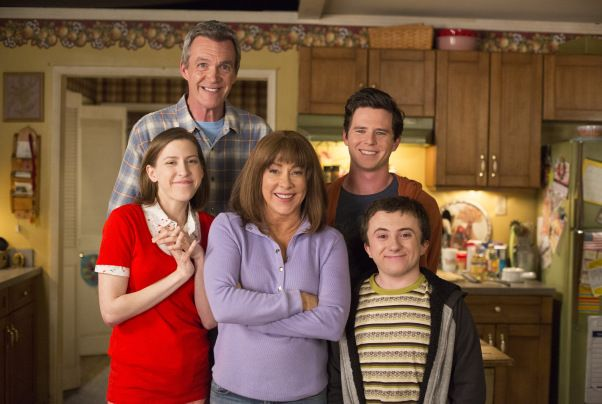 The Middle Co Creator On The Bittersweet Series Finale Devoted