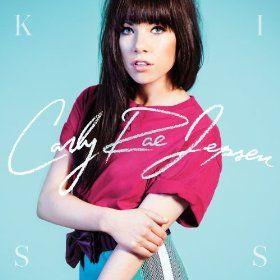 Kiss: Carly Rae Jepsen