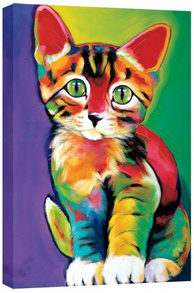 Ron Burns  Griffin  Artist Favorites  Pinterest  Burns Animal drawings and Art pop