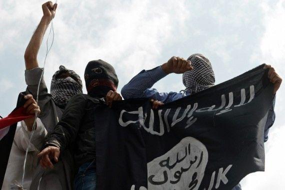 La Maison Blanche a annoncé que le numéro deux du groupe Etat islamique aurait trouvé la mort à l'occasion d'une frappe aérienne américaine en Irak.