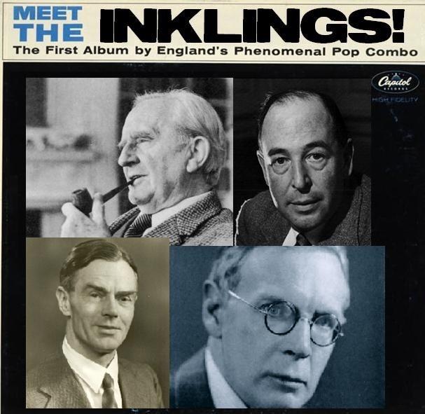 Meet the Inklings: C S LEWIS, J R R TOLKIEN, CHARLES WILLIAMS et al