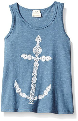 O'Neill Big Girls' Anchor Day Tank, Blue, Large O'Neill http://www.amazon.com/dp/B010RSDO1Q/ref=cm_sw_r_pi_dp_icl3wb1F9JN7D