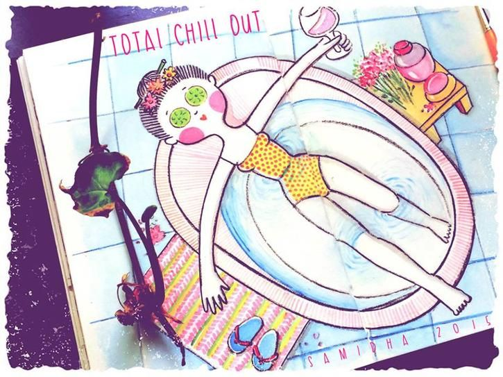 These 40+ Mumbai-based Illustrators Will Show You How Vibrant The Art Scene In India Really Is