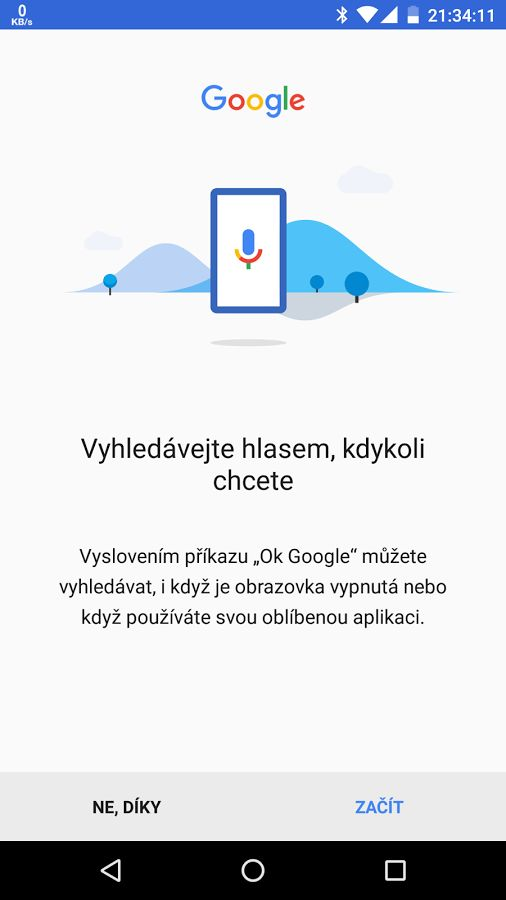 Google novinky – Google+
