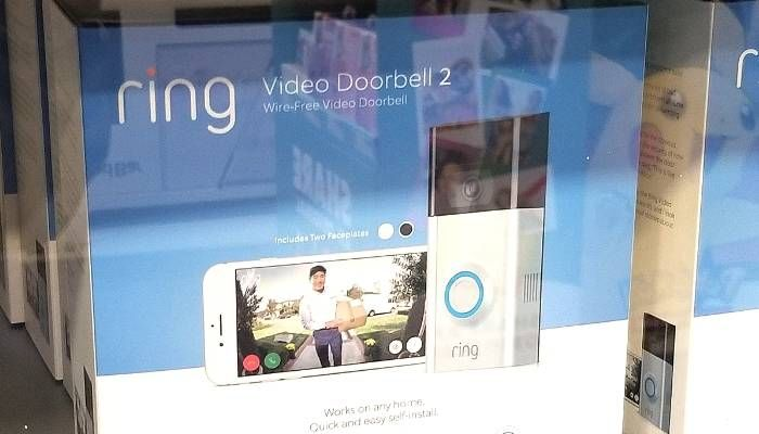 Ring Doorbell Cyber Monday Deals 2 Ring Doorbell White Hot Chocolate Recipe White Hot Chocolate