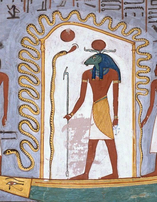 кто-то картинки египта атум награды честно