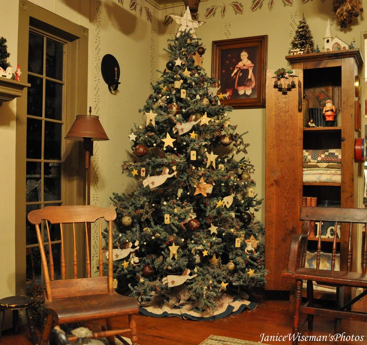pintrest christmas decorating | just b.CAUSE