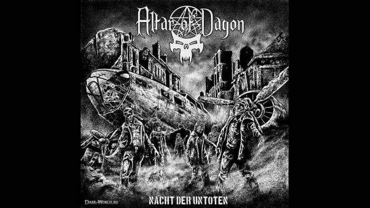 Altar of Dagon - Dagonian Death RiderBand: Altar of Dagon Song: Dagonian Death Rider Album: Nacht der Untoten Year: 2016 From: Newark, New Jersey, Usa Genre: Metal, Power Metal https://altarofdagon.bandcamp.com/track/dagonian-death-rider