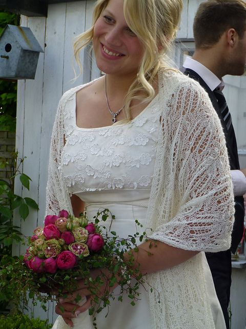 Ravelry: perfectharmony's Wedding dreams