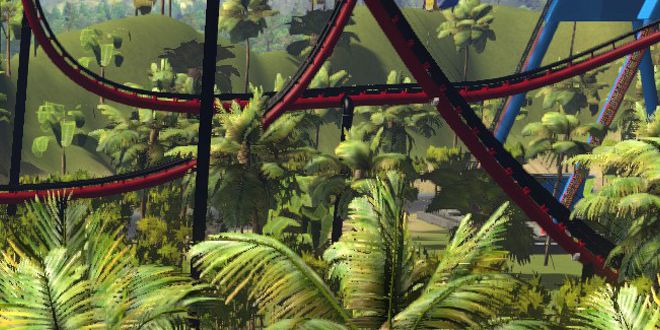 RollerCoaster Tycoon World Delayed Until 2016 - http://techraptor.net/content/rollercoaster-tycoon-world-delayed-2016 | Gaming, News