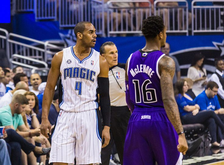 NBA Rumors: Knicks to trade Kyle O'Quinn and future draft picks for Ben McLemore? - http://www.sportsrageous.com/nba/nba-rumors-knicks-trade-kyle-oquinn-future-draft-picks-ben-mclemore/40168/