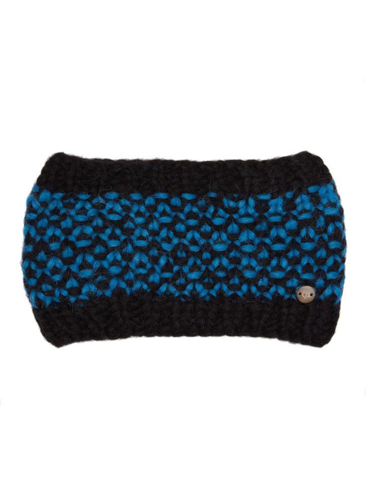 Hairband Babetta - Blueberry