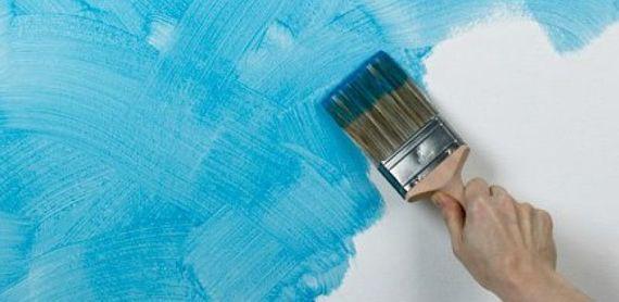 Quale vernice scegliere per tinteggiare la cucina? E come rimuovere le macchie dai muri? http://www.arredamento.it/articoli/articolo/clean-e-care/2644/vernice-lavabile-cucina-una-scelta-di-praticita.html #cucina #faidate #vernicelavabile