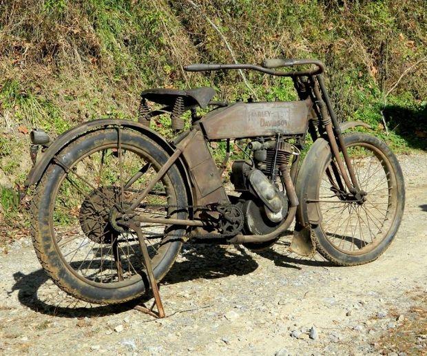 1913 Harley | Harley Davidson Motorcycles | Harley Davidson Motorcycle