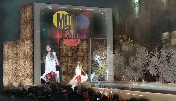 Festival Mode et Design Edition 2013