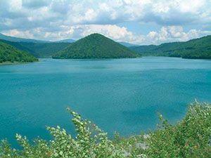 Zetea lake