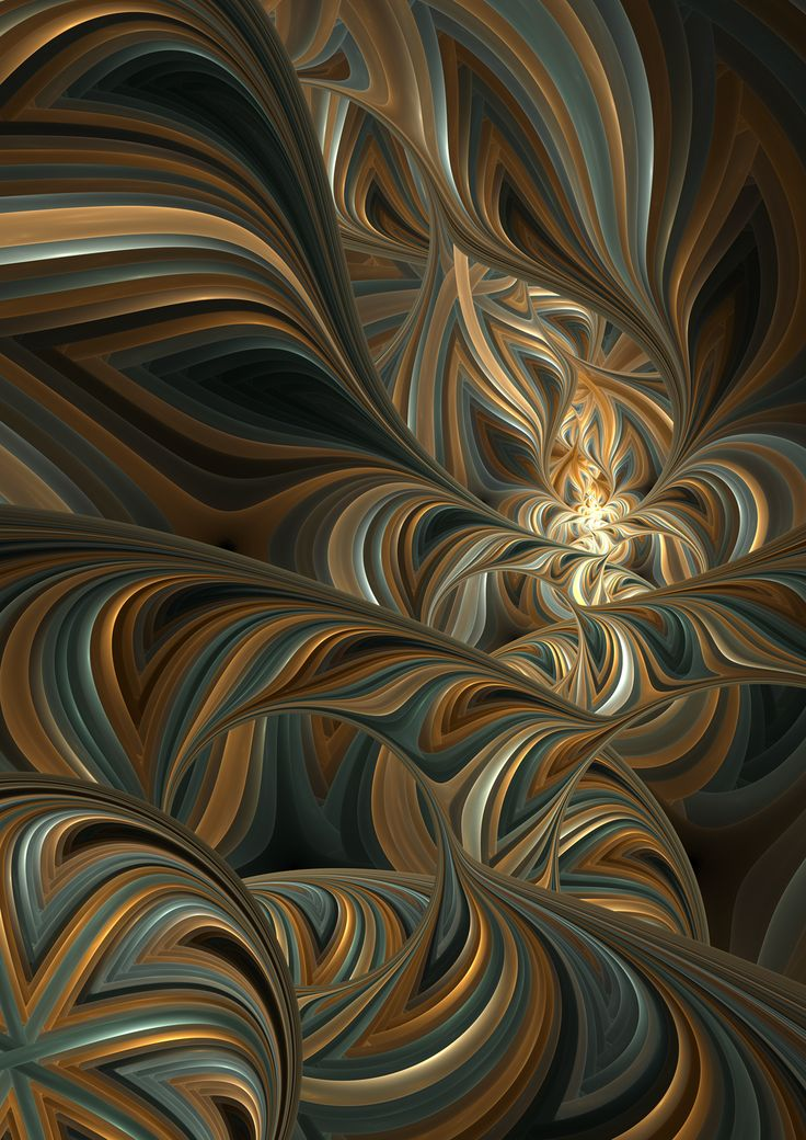 Indecisivec by ~piethein21 on deviantART ~ fractal art