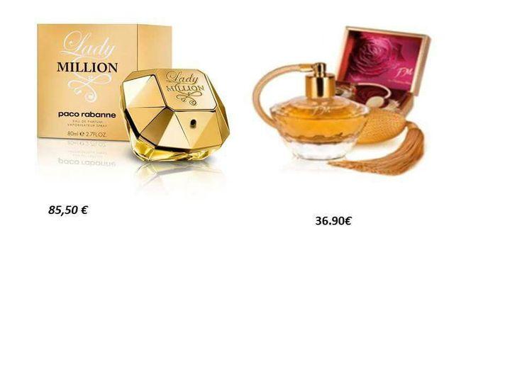 perfumes y compañia