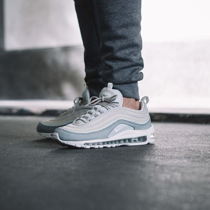 258 vind-ik-leuks, 3 reacties - BSTN Store (@bstnstore) op Instagram: 'The Nike Air Max 97 Premium in wolf grey/cool grey will be available 31.08 at 9 CEST - Sign up now…'
