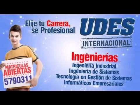 UDES - Cúcuta
