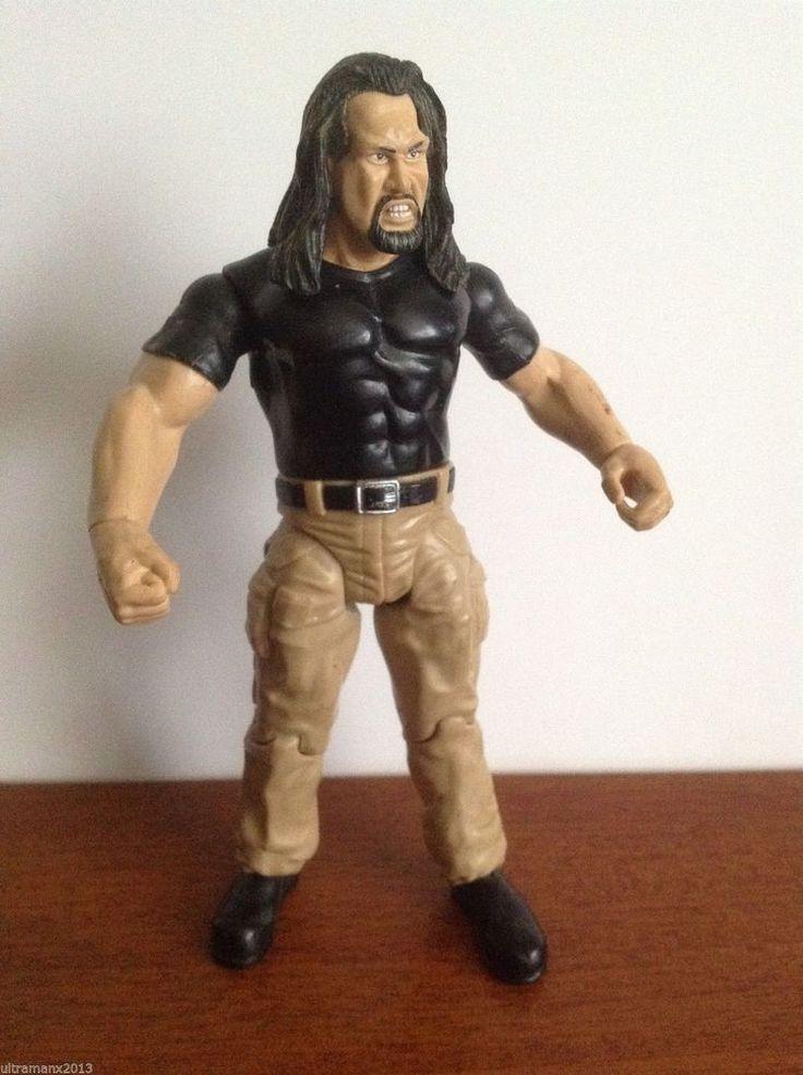 WWE Paul White aka The Big Show Figure Titan Tron 1999,  Jakks Pacific Inc. #JAKKSPacific