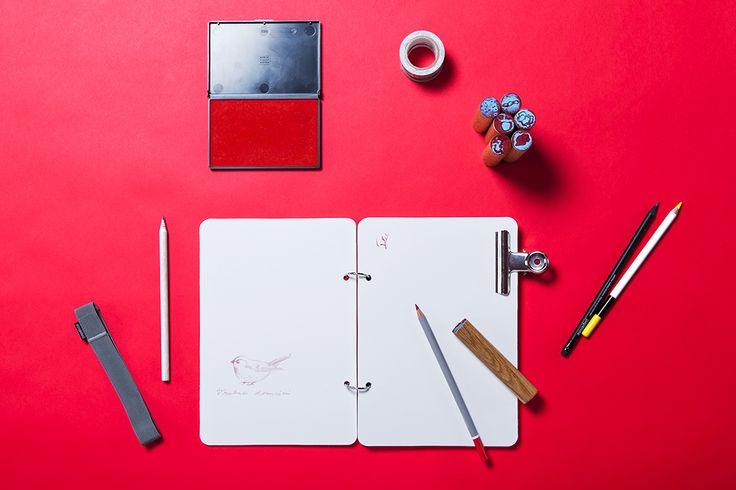 Skicák pro Redesign