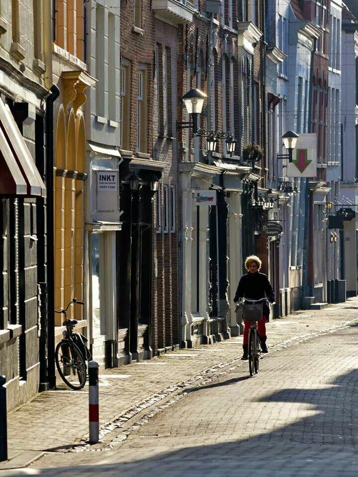 Mijn eigen stadje: Gorinchem
