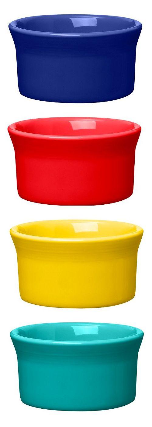 the perfect small scale pop of color for your new home #fiestaware #weddingchickspick #macys http://www.macys.com/registry/wedding/catalog/product/index.ognc?ID=602806&cm_mmc=BRIDAL-_-CARAT-_-n-_-WCPinterest