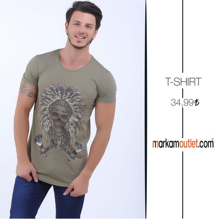 #erkek #tişört #bay #bayan #giyim #serisonu #online #alışveriş #markamoutlet