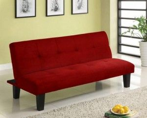 Futon Sofa Bed Mattress