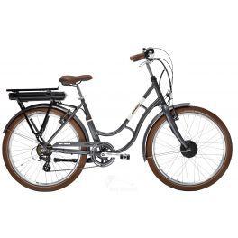 "Vélo électrique GITANE Gitane E-Zumba 26"" 2016 à 1400 € chez Vert Event"