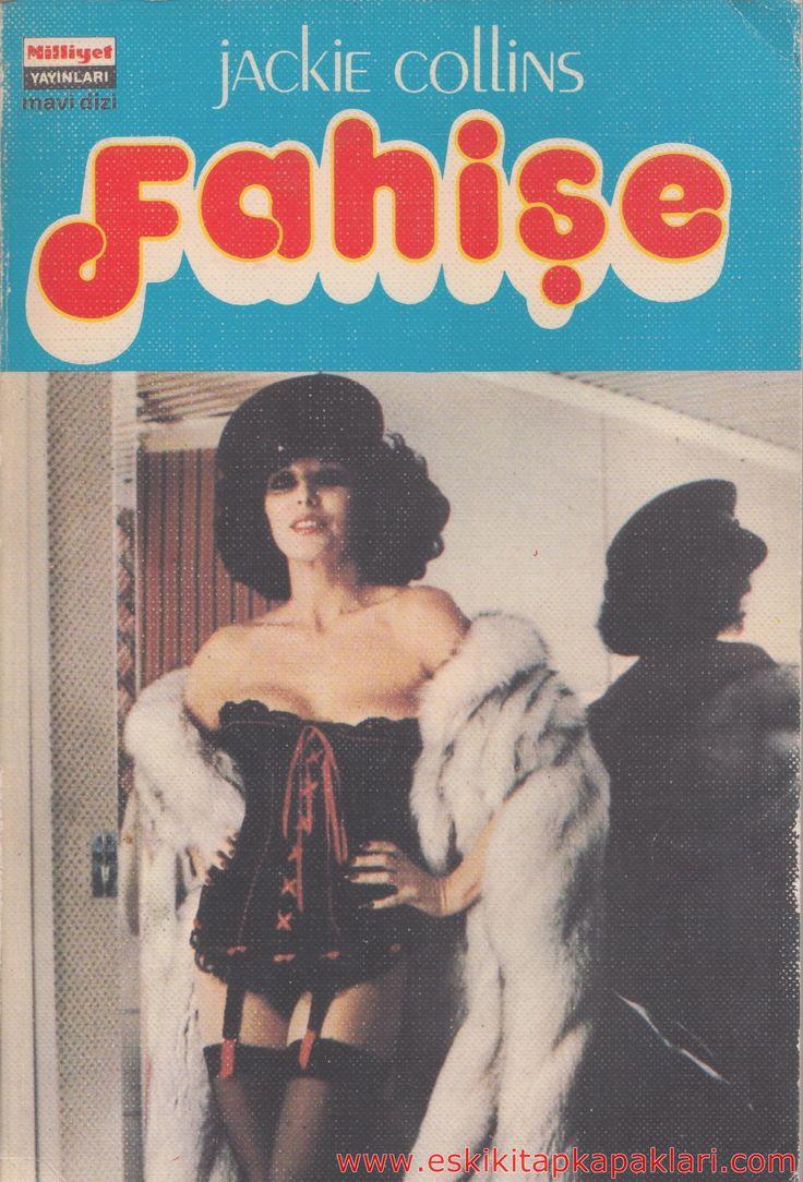 Jackie Collins-Fahişe