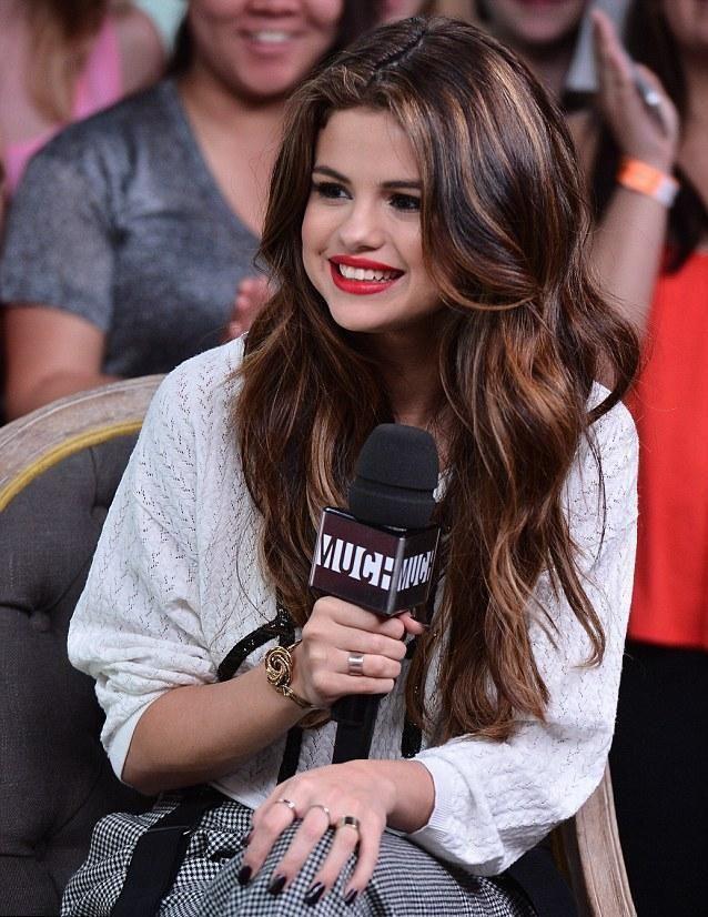 Selena Gomez: su look más chic en Toronto (Fotos) | melty.es