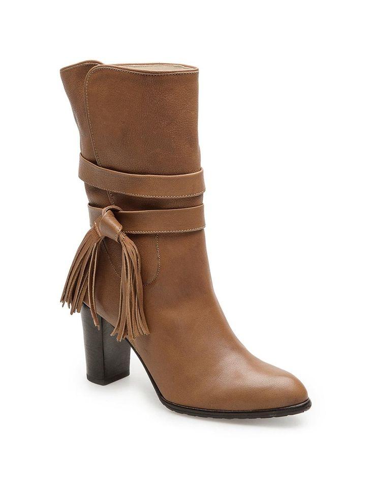 Danielle Tassel Boot