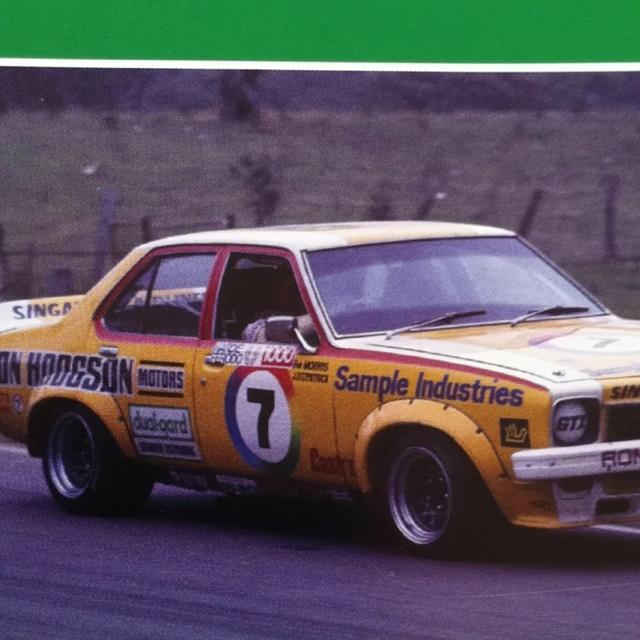 Holden Car Wallpaper: 1976 Holden Torana L34