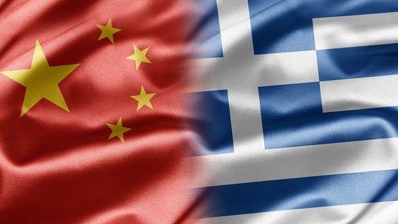 Transport, Tourism, Energy Top China's Greece Agenda.