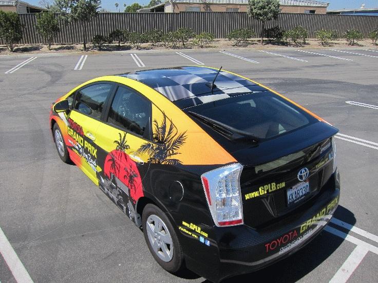 10 Best Toyota Prius Wraps Images On Pinterest Toyota
