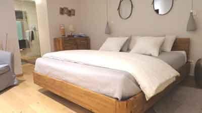 Chambre d'hôtes bien-être à vendre à Tourcoing-Lille Métropole