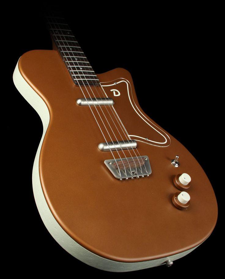 87 best delightful danelectro guitars images on pinterest electric rh pinterest com Les Paul Guitar Wiring Diagrams Silvertone 1448 Wiring-Diagram