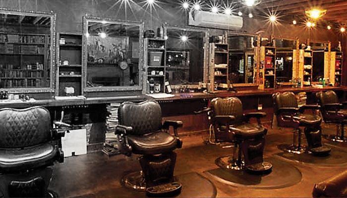 Vintage Barbershop 17 Best images ...