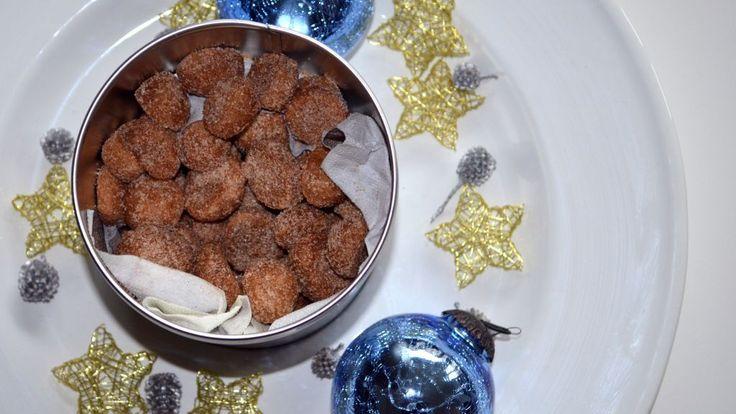 """Kreis Olpe. Der """"Kulinarische Adventskalender"""" von LokalPlus und GEFU Küchenwerkzeuge aus Eslohe hält an jedem Tag in der Weihnachtszeit eine leckere Überraschung parat: Täglich öffnen wir ein Türchen, hinter dem sich Rezepte verstecken, die Sie, lie..."""