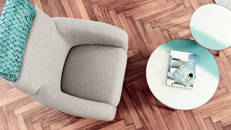 ARMCHAIR | COFFEE TABLES