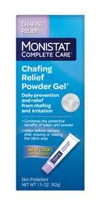Coupon Savings with CJ: A Free Sample:Chafing Relief Powder|MONISTAT