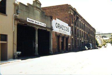 Grazcos Wool Store