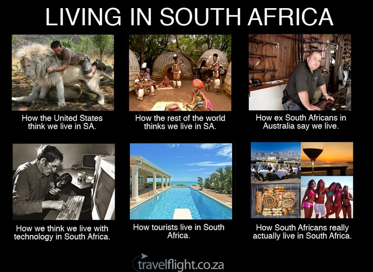 South Africa FOREVER!! And South African wine, of course! www.wine-sa.com