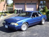 1989 ford mustang   1989 Ford Mustang LX 5.0L Coupe - Pictures - 1989 Ford Mustang LX 5.0L ...