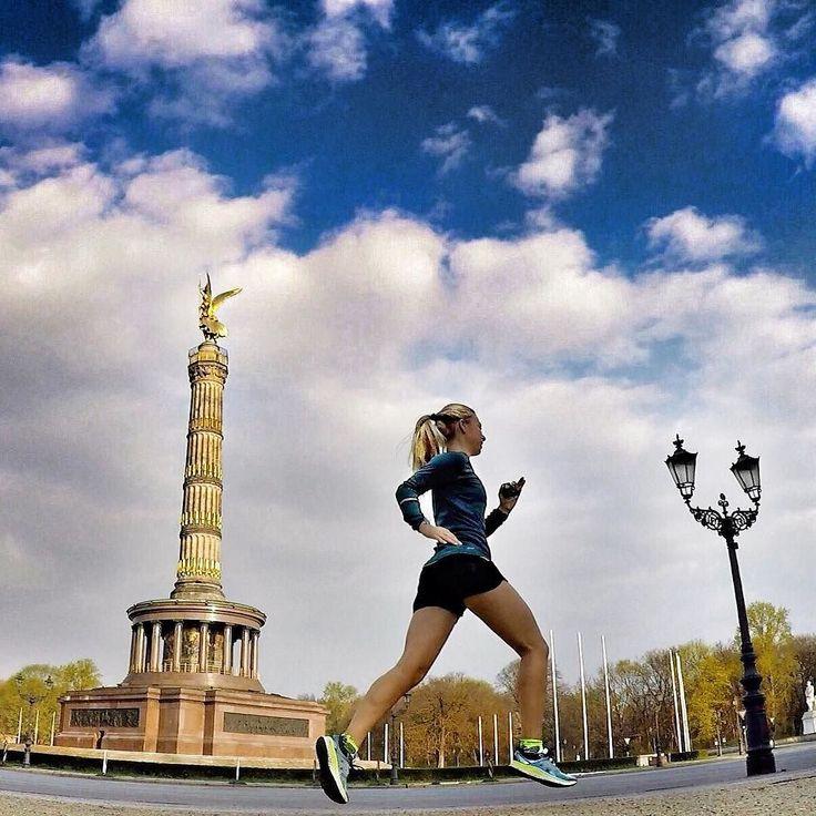 Runningbambiii Berlin Es Ist Wie Eine Sucht Mit Dir Kaum Das Marathonwochenende Vorbei Freu Ich Mich Schon Wieder Auf Nchstes Jahr